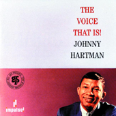 The Voice That Is! (Re-issue)