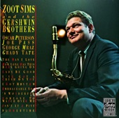 Zoot Sims - Someone To Watch Over Me