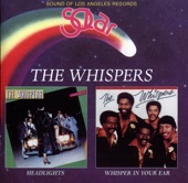 The Whispers - (Olivia) Lost And Turned Out