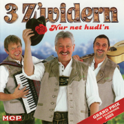 Oktoberfest - Holzmichl - 3 Zwidern - 3 Zwidern