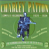 Charley Patton - By The Moon And Stars