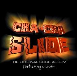 View album Cha Cha Slide