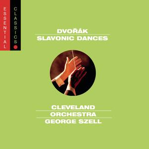 Cleveland Orchestra & George Szell - Dvořák: Slavonic Dances, Op. 46 & 72