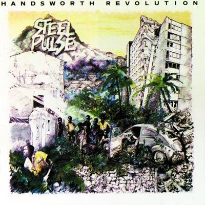 Handsworth Revolution - Steel Pulse album