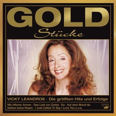 Goldstücke - Vicky Leandros