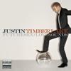 Justin Timberlake - FutureSex/LoveSound artwork