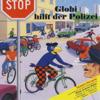 Globi - Globi hilft der Polizei Grafik