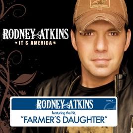 Rodney Atkins 2015