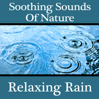 Pro Sound Effects Library - Soothing Sounds of Nature: Relaxing Rain artwork