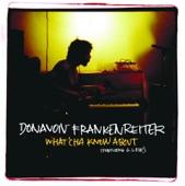 Donavon Frankenreiter - It Don't Matter