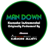 Karaoke All Hits - Man Down (Originally Performed By Rihanna) {Karaoke Instrumental Version} artwork