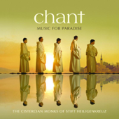 Chant: Music for Paradise