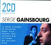 Serge Gainsbourg (2 Volumes)-Serge Gainsbourg