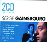 Serge Gainsbourg (2 Volumes) - Serge Gainsbourg - Serge Gainsbourg