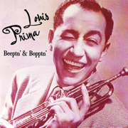 Enjoy Yourself (It's Later Than You Think) - Louis Prima - Louis Prima