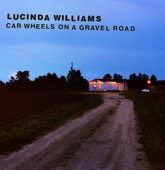 Lucinda Williams - 2 Cool 2 Be 4-Gotten
