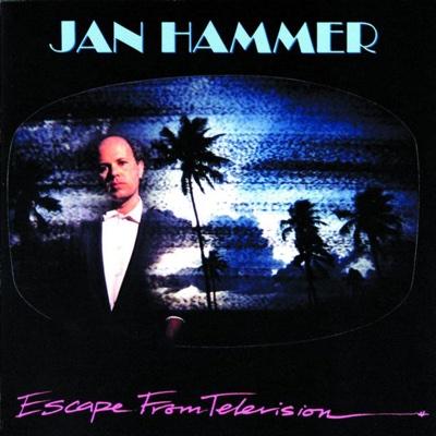 Miami Vice Theme - Jan Hammer song