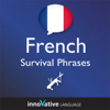 Innovative Language Learning - Learn French - Survival Phrases French, Volume 1: Lessons 1-30: Absolute Beginner French #29 (Unabridged)  artwork