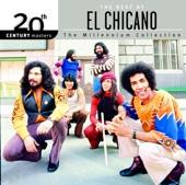 EL CHICANO - SABOR A MI