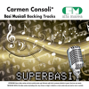 Basi Musicali: Carmen Consoli (Versione karaoke) - Alta Marea