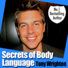 Tony Wrighton - The Secrets of Body Language in 30 Minutes (Unabridged) artwork