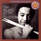 Tony Williams - Snake Oil