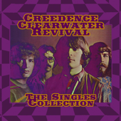 Have You Ever Seen the Rain? (Mono Single) - Creedence Clearwater Revival