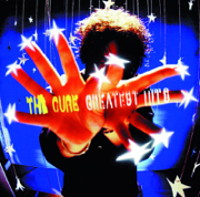 Friday I'm In Love - The Cure - The Cure