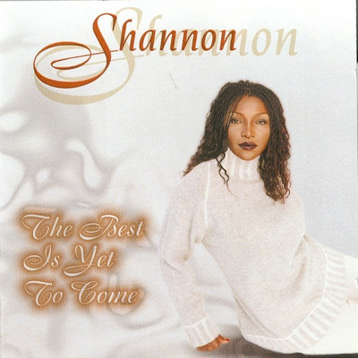 Let the Music Play - Shannon song