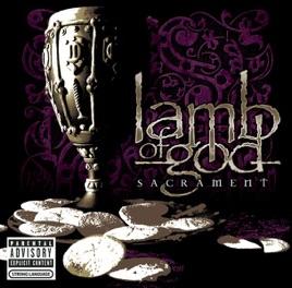 Sacrament Lamb Of God