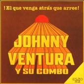 Johnny Ventura - Siboney