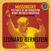 Mussorgsky: Pictures at an Exhibition, Night on Bald Mountain (Expanded Edition)