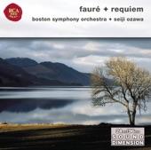 Requiem, Opus 48: VII. In Paradisum artwork