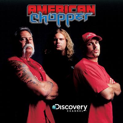 American Chopper, Saison 5 - American Chopper