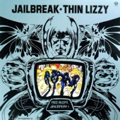 Thin Lizzy - Running Back
