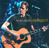 Bryan Adams - MTV Unplugged: Bryan Adams artwork
