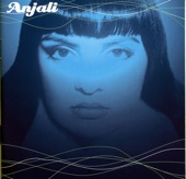 Anjali - Space Lust (In the Space Dust)