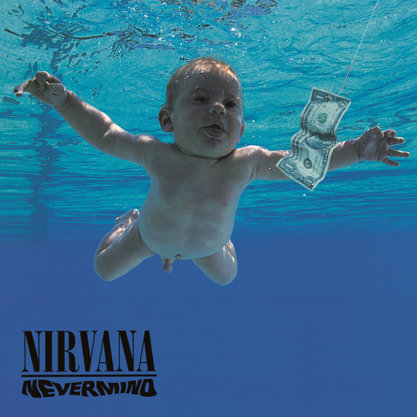 nirvana nevermind