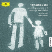 Tchaikovsky: Concerto pour piano No. 1, Concerto pour violon
