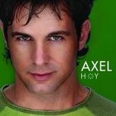 Axel - Tu amor por siempre