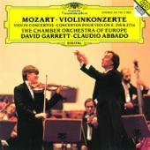 Mozart: Violin Concerto No. 7 K271A & No. 4 K218