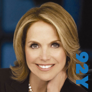 Interviewing the Interviewer featuring Katie Couric at the 92nd Street Y