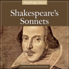 William Shakespeare - Shakespeare's Sonnets (Unabridged)  artwork