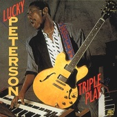 Lucky Peterson - I'm Free