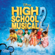 What Time Is It - High School Musical 2 Cast