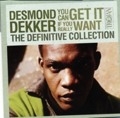 Desmond Dekker & The Aces - It Mek (UK Mix)