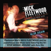 The Mick Fleetwood Blues Band - Fleetwood Boogie