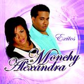 Monchy y Alexandra - Exitos