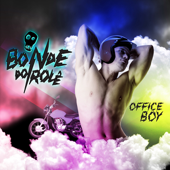 Office Boy - EP