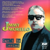 Jimmy Morello - I Read Your Letter